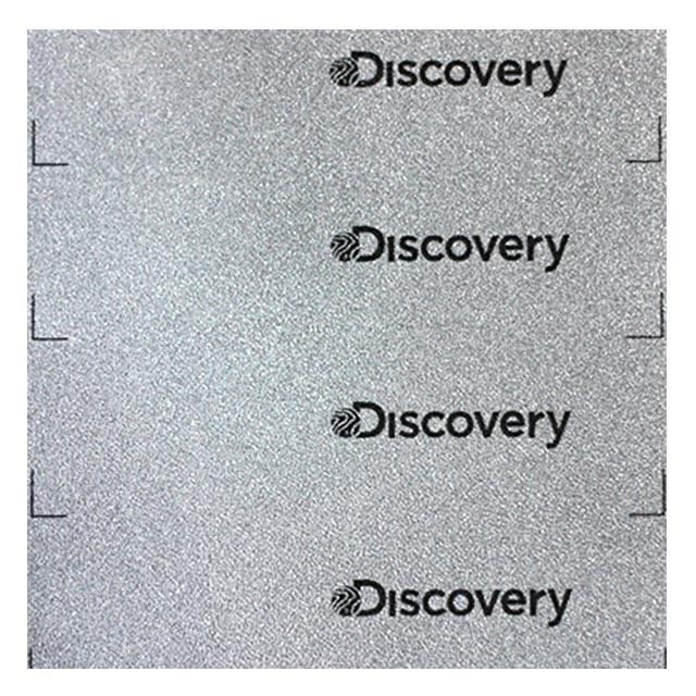 알루미늄 레이저 마킹